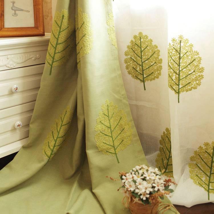 【一帘幽梦】 定制 欧式现代雪尼尔窗帘定制高档客厅卧室遮光窗帘布料